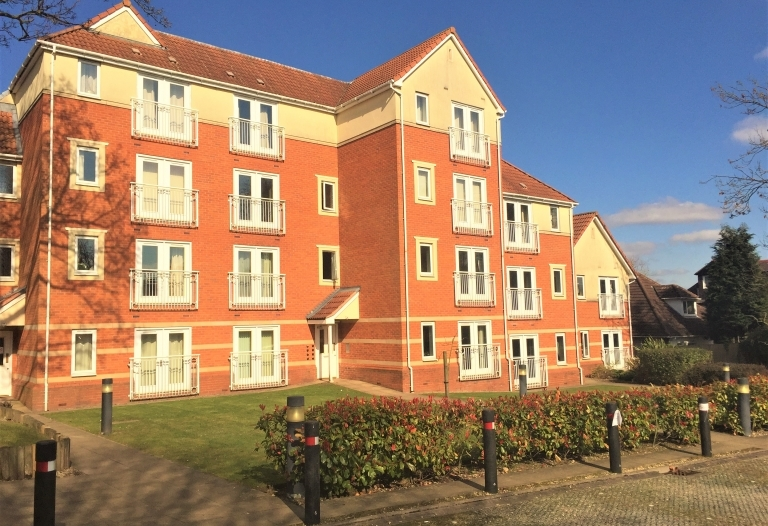 Parkhall Gardens, Rosemary Avenue, Wolverhampton