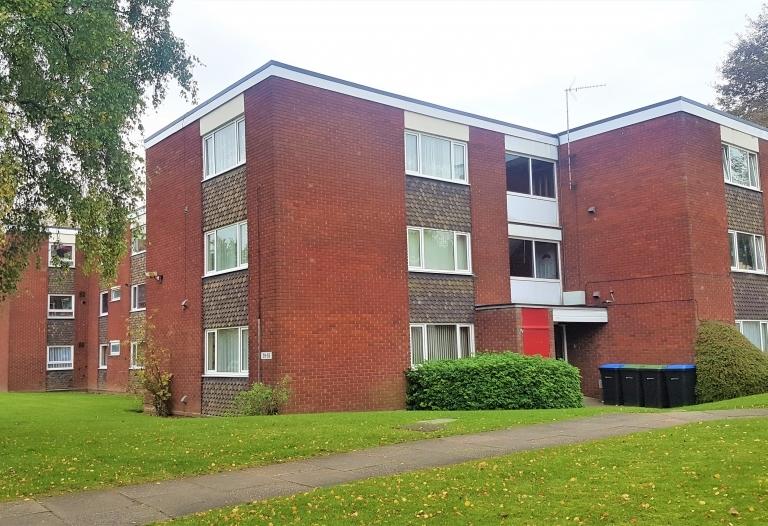 Holly Park Drive, Erdington