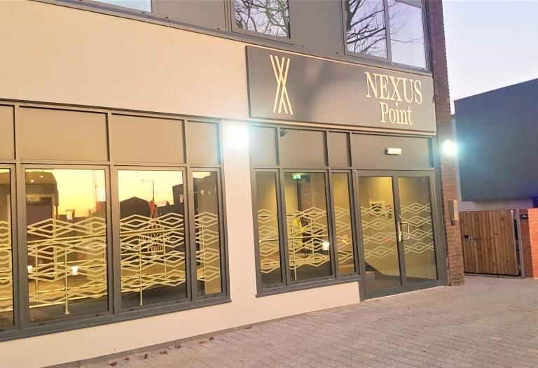 Nexus Point, Edwards Road, Erdington
