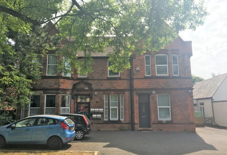 Abbey Court, Sutton Road, Erdington